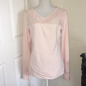 Lululemon Long-Sleeve Top Size 8